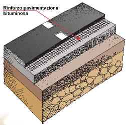 pavimentazione bituminose ingegneria civile consulenza tecnologica www.ntanet.it