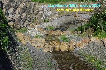 Caprileone (ME) - mazo 2009