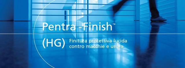Pentra Finish HG