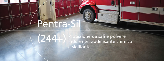 Pentra Sil 244+