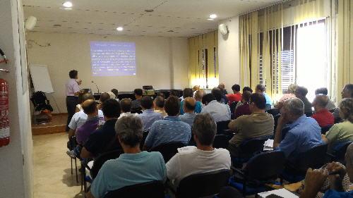 7 luglio 2015 Ordine Ingegneri Palermo - impermeabilizzazione cls: clicca per ingrandire