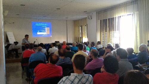 13 luglio 2015 Ordine Ingegneri Palermo - impermeabilizzazione cls: clicca per ingrandire