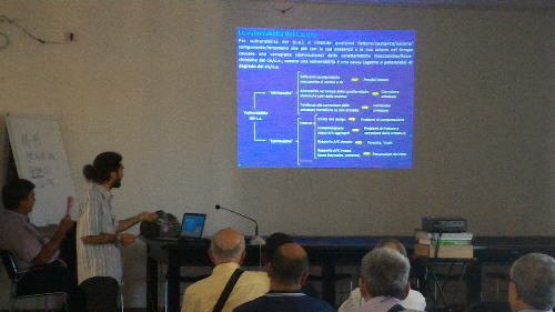 21 luglio 2015 Ordine Ingegneri Palermo - impermeabilizzazione cls: clicca per ingrandire